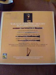 Herbert v Karajan LP S