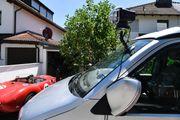 VW California Zubehör Isolite Fahrerhausfenster