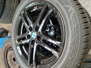 Winterräder BMW X1