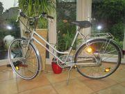 älteres Deutsches Marken Damenrad