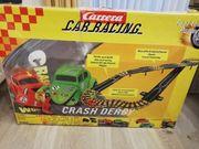 Carrera Car Racing Crash Derby