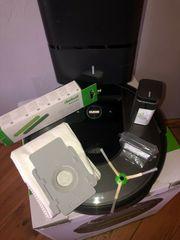 Roomba i7 Saugroboter mit Clean-Base