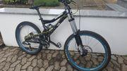Fahrrad Downhill Mongoose
