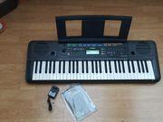 Yamaha Keyboard PSR- E253 YPT-255
