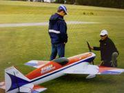 3m Flugmodell Engel Giles MX -