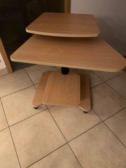 Tisch für PC und Zubehör