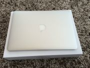 Yosemite Apple MacBook Air 13