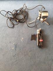 Mikrofone 2 Stück Grundig GDSM