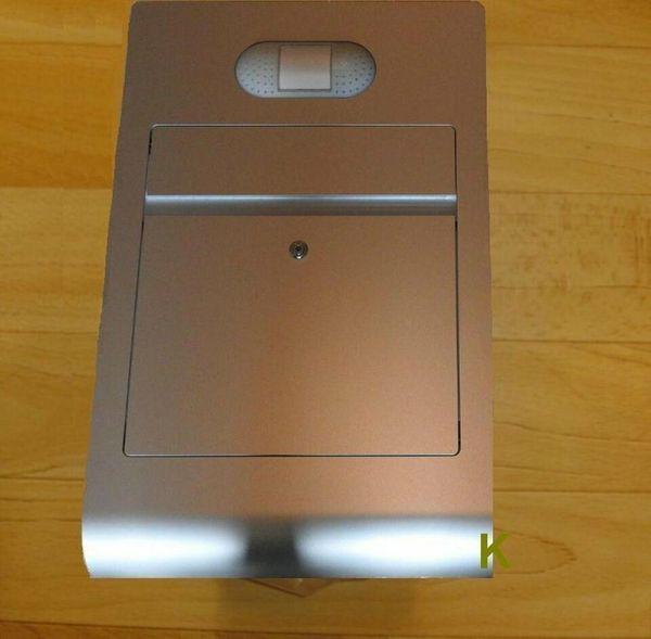Siedle SBA 850-0 Select-Briefkasten Audio