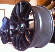 BMW e46 Felgen