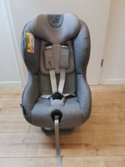 Britax Römer MAX-WAY plus in