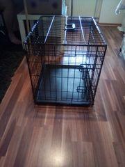 Hundebox Gitter tragbar - 61 x