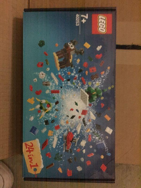 Lego Sammlung