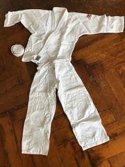 Verkaufe Aikido-Anzug für Kinder Größe