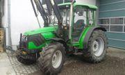 Deutz-Fahr Agroplus 70 Traktor