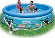 INTEX Pool 305 x 76