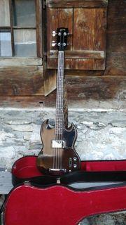 Gibson E-Bass