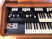 Hammond M100