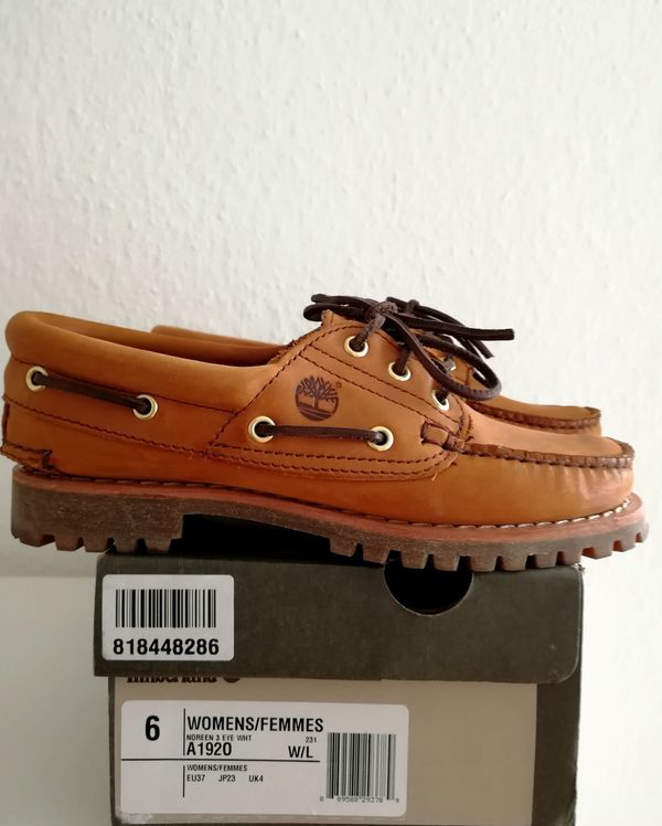 Timberland Heritage Noreen 3 Bootsschuh
