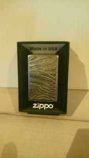 Zippo Zebra