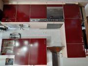 Einbauküche Küchenzeile Anbauküche inkl Geräte