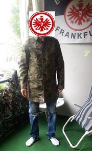 NEU Ediket Herren Army Blazer