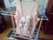 Sommer Pyjama Gr L