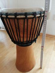 DJEMBE 43 cm hoch