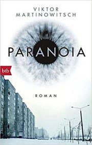 Viktor Martinowitsch Paranoia Taschenbuch
