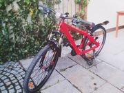 Mountainbike Größe S 26 Zoll