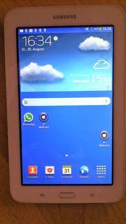 Samsung Galaxy Tab3 ohne Kratzer