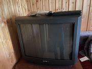 Sony Röhren-Fernseher