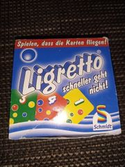 Ligretto Kartenspiel Schmidt Spiele BtBj