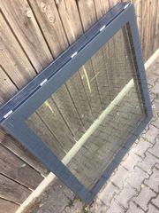Schwingflügelfenster nach außen öffnend
