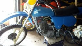 Bild 4 - Twinshock Motocross Enduro Trial bis - Erfweiler