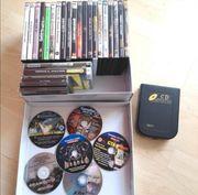 PC Spiele Games Konvult Gaming