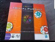 Trival Pursuit