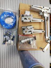 kompl FW-Set Einziehfahrwerk