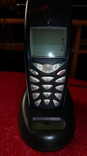 Nokia 3510i Handy Blue - frei