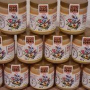 Honig cremig gerührt