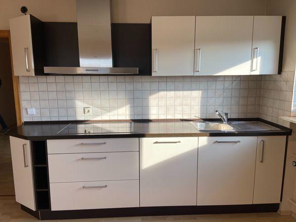 Nolte Küche, inkl. Einbaugeräte in Ketsch - Küchenzeilen ...