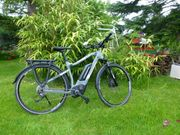E-bike Haibike 3 0