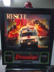 Flipper Rescue 911
