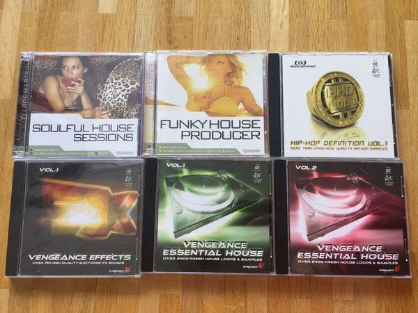 cds gebraucht kaufen