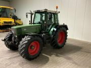 Fendt Favorit 512 C Turboshift