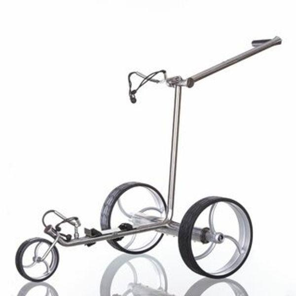 Golf elektro Trolley streaker S