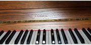 Verkaufen unser Klavier
