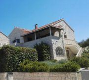 Kroatien Insel Brac excl Urlaubs-Haus
