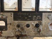 Stromerzeuger Deutz-Motor Diesel 46 5kva