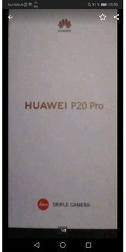 Huawei P20 Pro Twilight Dual